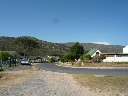 Land for Sale For Sale in Simon's Town - Home Sell - MR20305