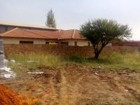 Land for Sale for sale in Theresapark