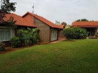 of property in Mulbarton