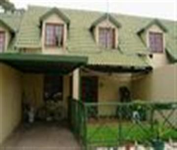 2 Bedroom Duplex To Rent in Midrand - Private Rental - MR20352