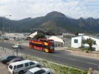 Spaces of property in Hout Bay
