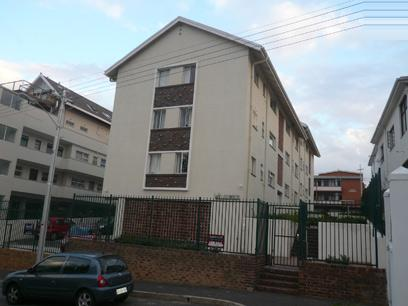 2 Bedroom Apartment For Sale in Tamboerskloof   - Home Sell - MR20366