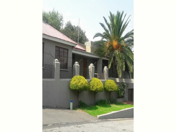 8 Bedroom House for Sale For Sale in Alberton - MR203685