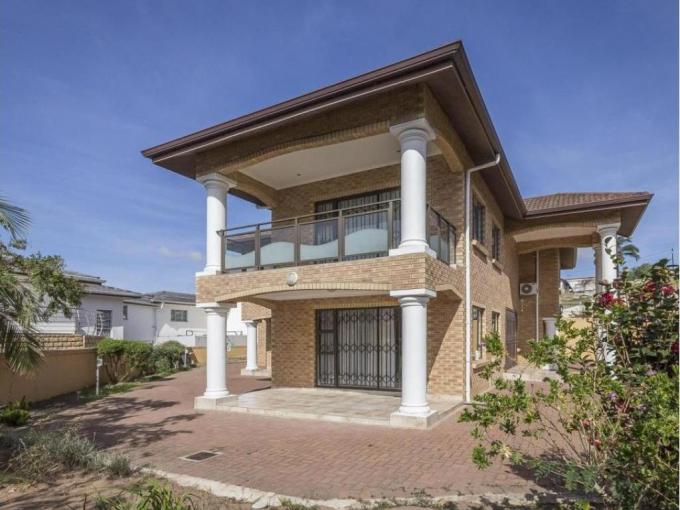 5 Bedroom House for Sale For Sale in Arena Park - MR203774