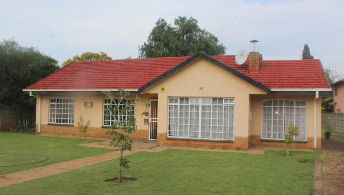 3 Bedroom House for Sale For Sale in Sonland Park - Home Sell - MR203798