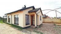 2 Bedroom 1 Bathroom House for Sale for sale in Soshanguve