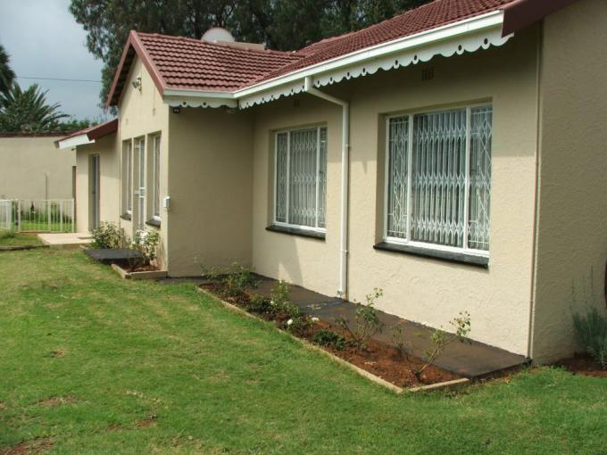 3 Bedroom House for Sale For Sale in Henley-on-Klip - MR203861