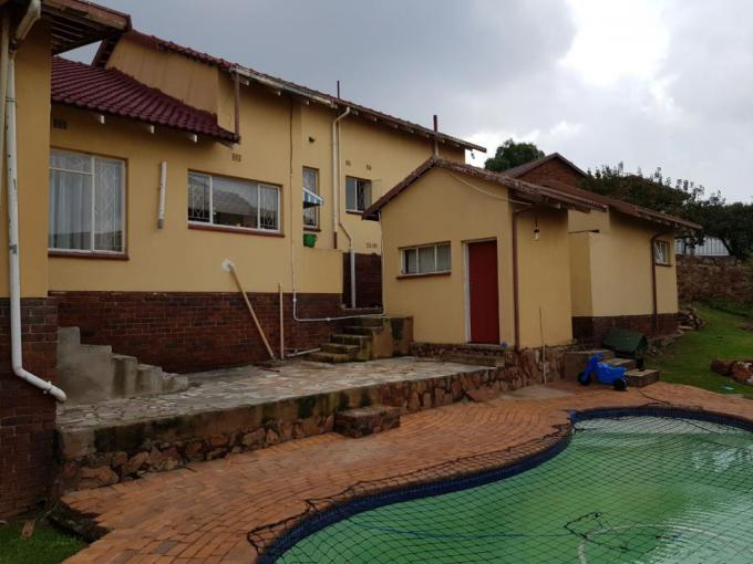 3 Bedroom House for Sale For Sale in Ridgeway - MR203890