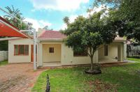 2 Bedroom 3 Bathroom House to Rent for sale in Magaliessig