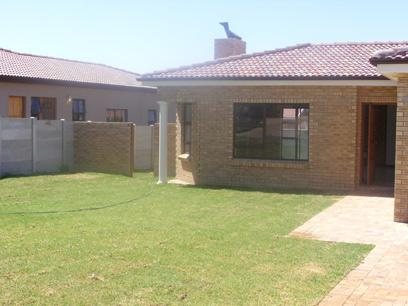 3 Bedroom House for Sale and to Rent For Sale in Brackenfell - Private Sale - MR20400