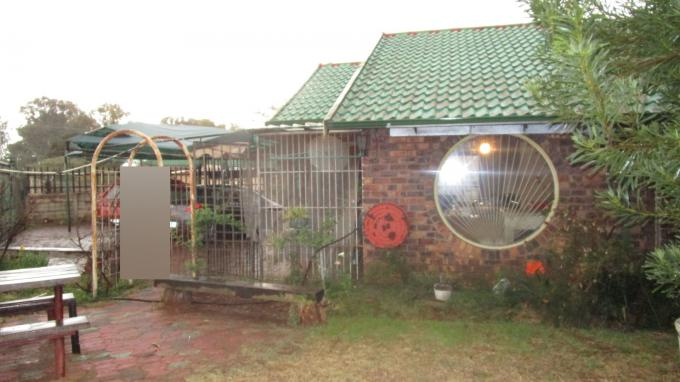 Standard Bank EasySell 3 Bedroom House for Sale For Sale in Brakpan - MR204000