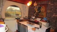 Dining Room - 9 square meters of property in Brakpan