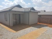 2 Bedroom 1 Bathroom House to Rent for sale in Amandasig