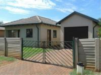 2 Bedroom 2 Bathroom House to Rent for sale in The Orchards