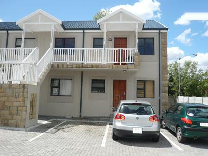 2 Bedroom Simplex for Sale For Sale in Somerset West - Home Sell - MR20415