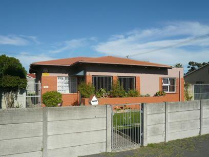 3 Bedroom House for Sale For Sale in Bellville - Home Sell - MR20418