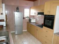 Kitchen - 12 square meters of property in Bellville