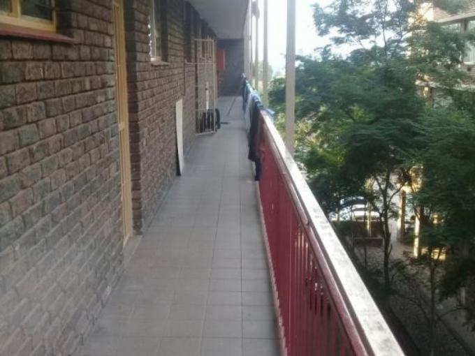 1 Bedroom Apartment for Sale For Sale in Pretoria West - MR204195