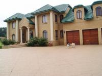 4 Bedroom 5 Bathroom House for Sale for sale in Mooikloof