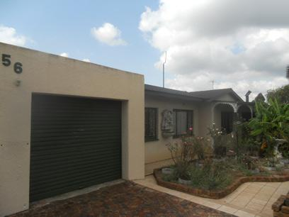 Standard Bank Repossessed 3 Bedroom House for Sale For Sale in Strubenvale - MR20460
