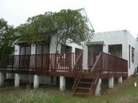 3 Bedroom 1 Bathroom in Mossel Bay