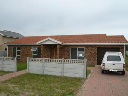Standard Bank Repossessed 3 Bedroom House for Sale For Sale in Pacaltsdorp - MR20467