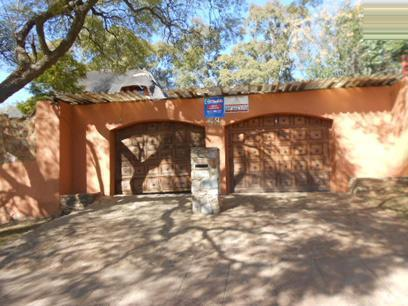 Standard Bank Repossessed 3 Bedroom House for Sale on online auction in Observatory - JHB - MR20469