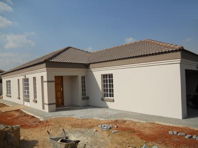 3 Bedroom House for Sale For Sale in Heidelberg - GP - Home Sell - MR20477