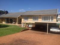 4 Bedroom 2 Bathroom House for Sale for sale in Germiston