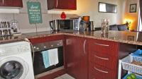 Kitchen - 8 square meters of property in Jackal Creek Golf Estate
