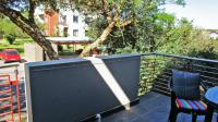 Balcony - 8 square meters of property in Jackal Creek Golf Estate