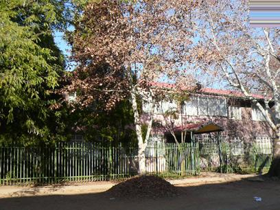 Standard Bank Repossessed 2 Bedroom Apartment for Sale on online auction in Sunnyside - MR20496
