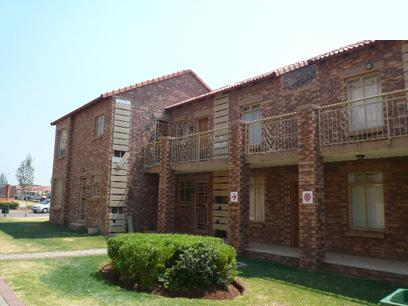 Standard Bank Repossessed 2 Bedroom Apartment for Sale For Sale in Karenpark - MR20500