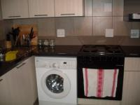 Kitchen - 7 square meters of property in Murrayfield