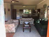 Lounges of property in Deneysville