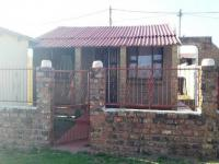 Front View of property in Kwa Nobuhle