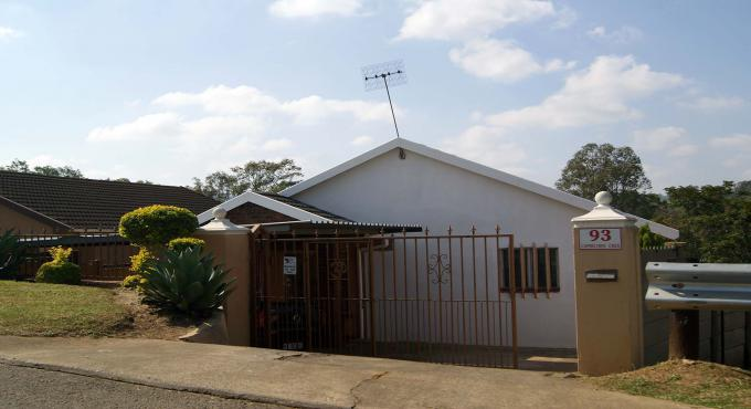 3 Bedroom House for Sale For Sale in Pietermaritzburg (KZN) - Home Sell - MR205665