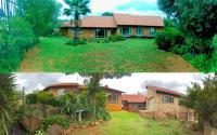 4 Bedroom 3 Bathroom House to Rent for sale in Mulbarton