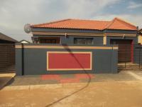 4 Bedroom 2 Bathroom House for Sale for sale in Protea Glen