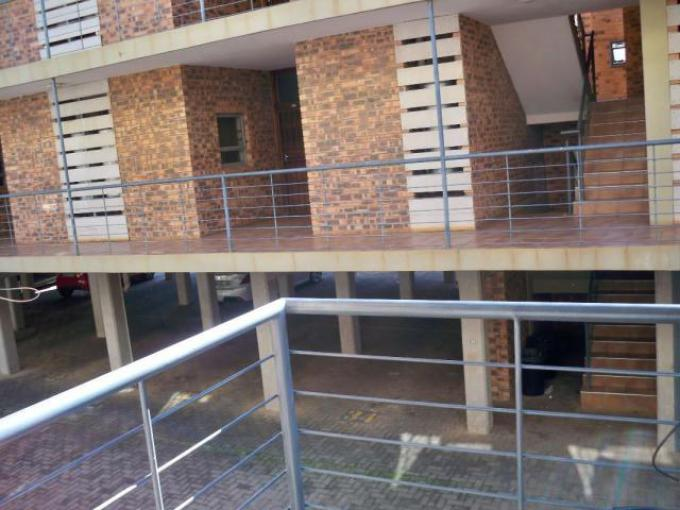 Standard Bank EasySell 1 Bedroom Cluster for Sale For Sale in Potchefstroom - MR207108