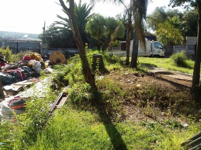 Land for Sale For Sale in Ferndale - JHB - MR207266