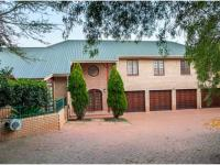 6 Bedroom 4 Bathroom House for Sale for sale in Woodhill Golf Estate