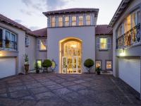 6 Bedroom 6 Bathroom House for Sale for sale in Woodhill Golf Estate