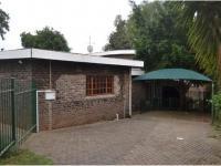 3 Bedroom 2 Bathroom House for Sale for sale in Geelhoutpark