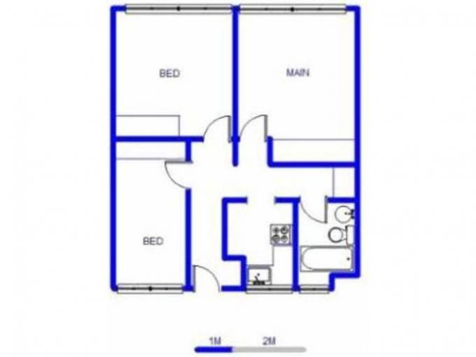 2 Bedroom House for Sale For Sale in Sunnyside - MR207898