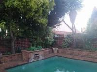 Entertainment of property in Sunward park