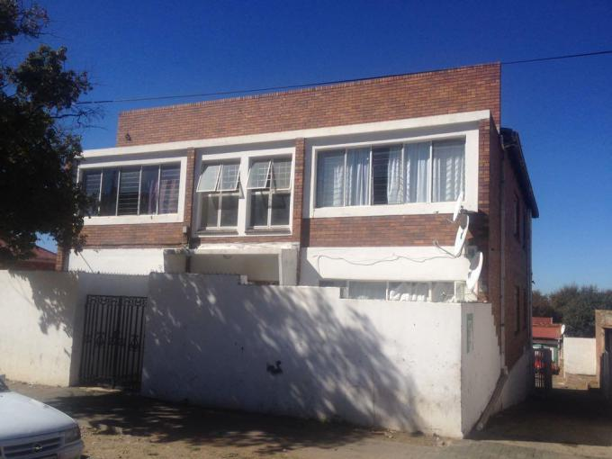 Commercial for Sale For Sale in Jeppestown - MR208704