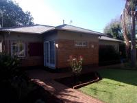 3 Bedroom 1 Bathroom House for Sale for sale in Lyttelton Manor