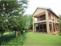 6 Bedroom 4 Bathroom House to Rent for sale in Woodhill Golf Estate