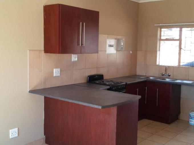 3 Bedroom House for Sale For Sale in Kathu - MR209482